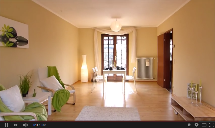 Home Staging Video